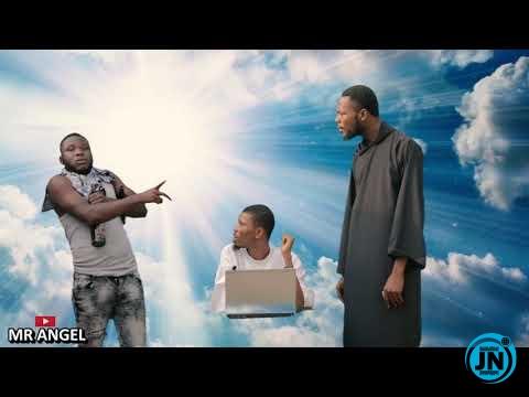 Mr Angel - Nigeria Edo Election Wahala